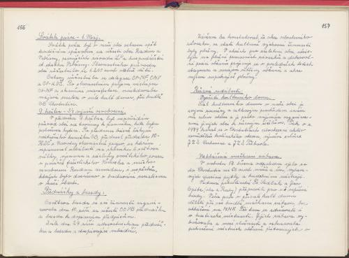 Kronika 1975 - 1989 - část 2.