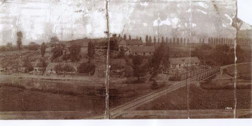 Pohled naSkala (konec 19.století)