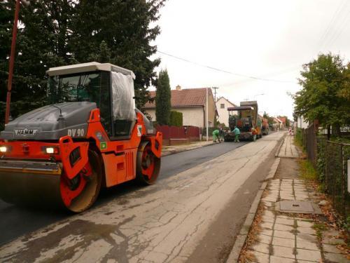Jiné čekají naopravu poskončení rekonstrukce elektrické sítě